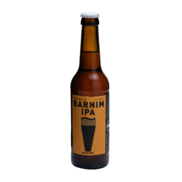 Barnim IPA Flasche 0,33 l | Barnimer Brauhaus