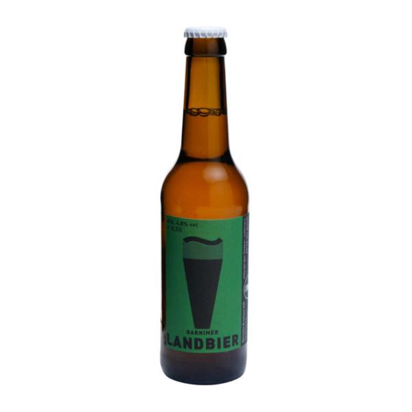 Landbier Flasche 0,33 l | Barnimer Brauhaus