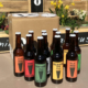 Mix-Kiste: 12 Flaschen 0,33 l im Karton | Barnimer Brauhaus